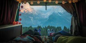 What is Van Life - camperversions
