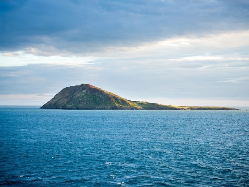 Bardsey Island - Camperversions