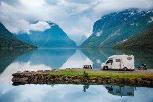 what is the best activity to do while camping
