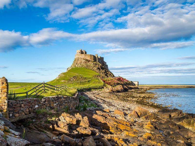 Lindisfarne - Camperversions