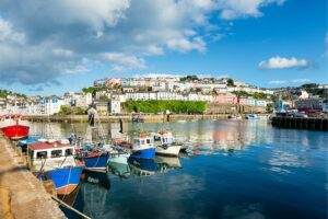 Around the UK in Six Tasty Trips - A Foodie Roadtrip (Part 1)